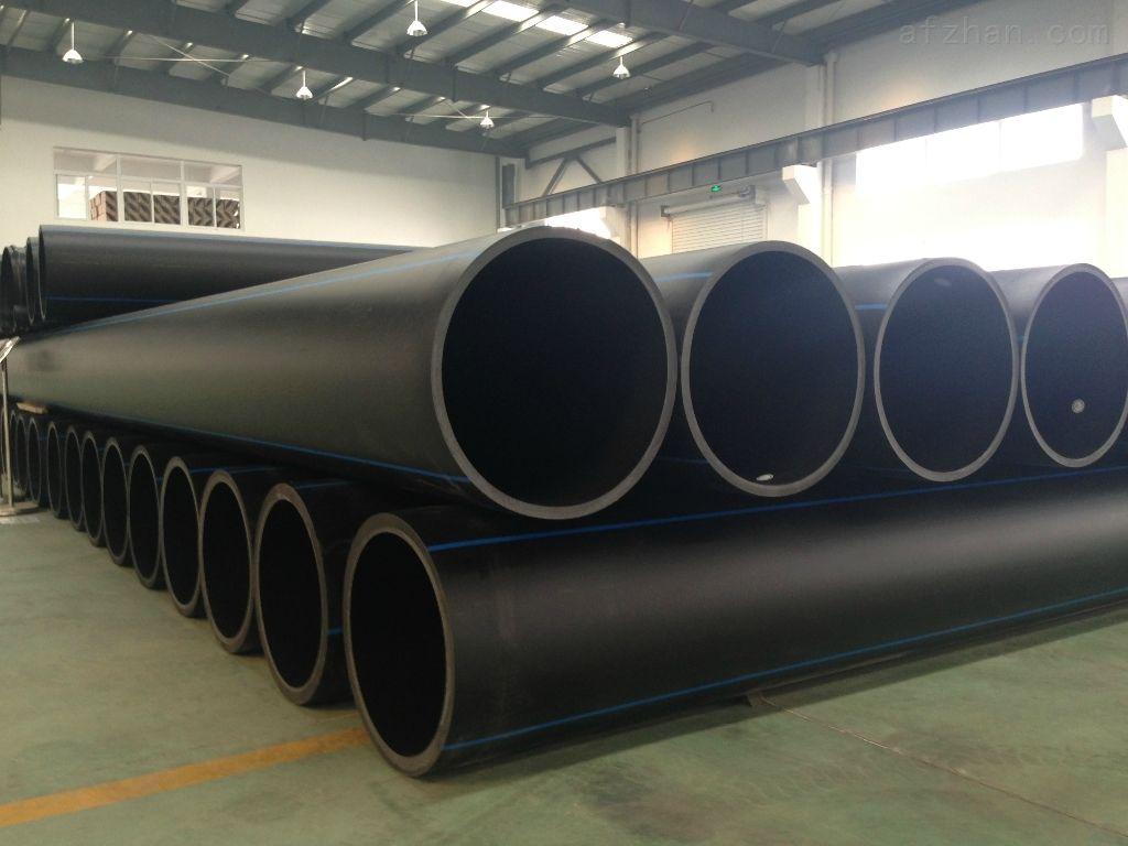超高分子量聚乙烯管 抱誠守真 山東東方管業供應