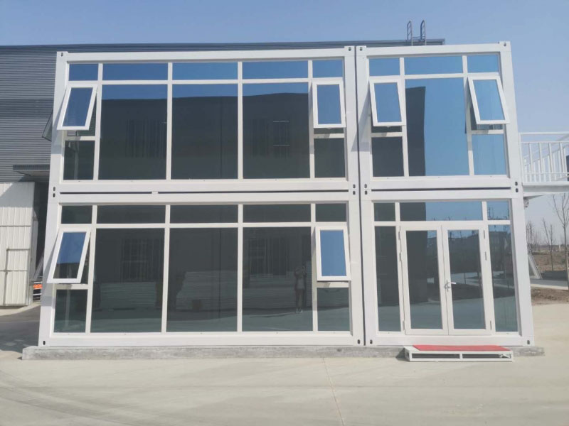 潍坊通用轻钢房屋,轻钢房屋