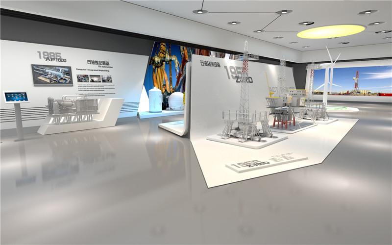 港闸区服装展厅设计要多少钱「南通华凯展览展示供应」
