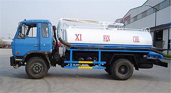 惠州三棟清洗化糞池費用「惠州市惠城區家潔疏通供應」