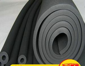 阿克蘇保溫橡塑管設備 來電咨詢 華美達保溫材料供應