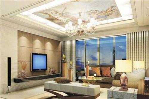 时尚墙面装饰需要多少钱,墙面装饰
