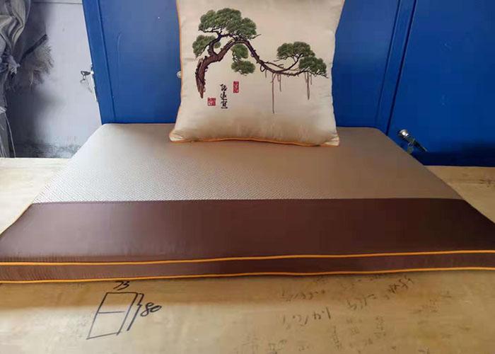 黑龙江亚麻沙发坐垫质量怎么样「斯康沙发供应」