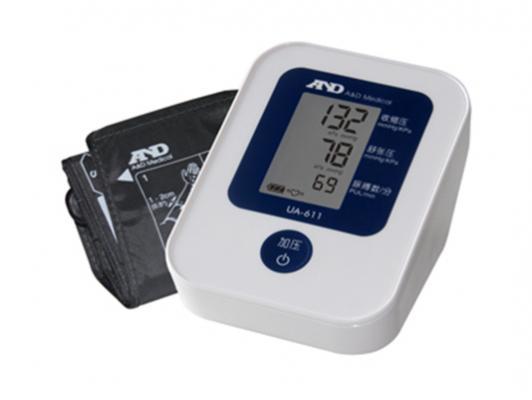 宁夏电子血压计的用途和特点,电子血压计