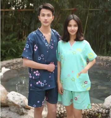 上海桑拿服质量好 诚信服务「上海笃为纺织品供应」