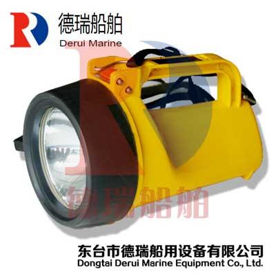 哈尔滨救生灯使用说明 东台市德瑞船用设备供应