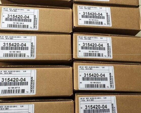 天津光栅尺读数头315420-04 欢迎咨询 上海索尔泰克贸易供应