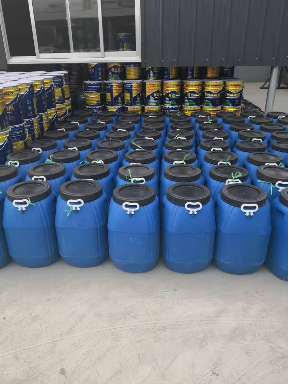 上海销售油性聚氨酯防水涂料 厂家供应 和谐共赢「山东越发防水科技供应」