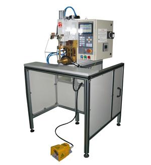 南京熱成型鋼板點焊機 蘇州安嘉自動化設備供應