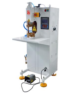 广州焊镀锌板点焊机 苏州安嘉自动化设备供应