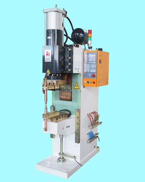 上海中频点焊机定做企业 苏州安嘉自动化设备供应