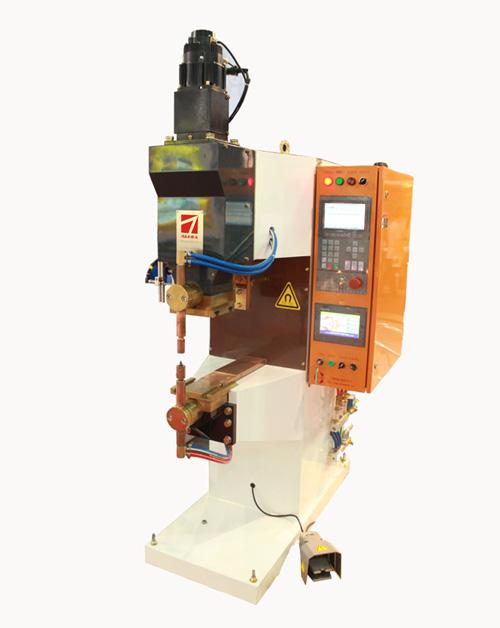 浙江中頻點焊機制造商 蘇州安嘉自動化設備供應