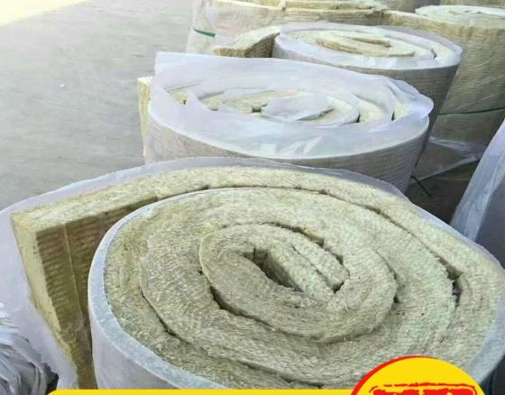 新疆岩棉卷毡价格 华美达保温材料供应