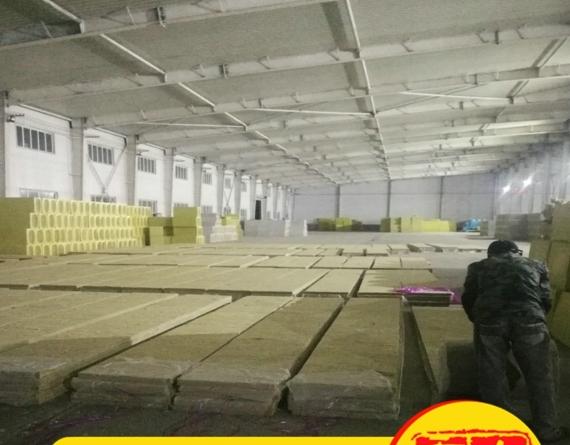 乌鲁木齐市优质岩棉卷毡价格多少 华美达保温材料供应