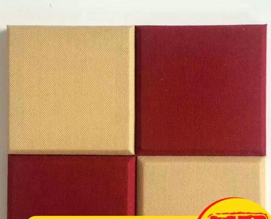 塔城玻璃棉装饰吸音板批发 华美达保温材料供应