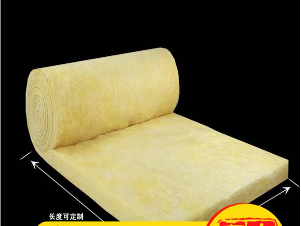 昌吉玻璃棉卷毡价格 华美达保温材料供应