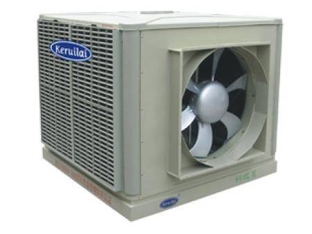 连云港车间降温设备设计安装 南京耀治环境设备供应