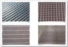 鍍鋅網片訂制 服務為先 廈門永富康篩網供應