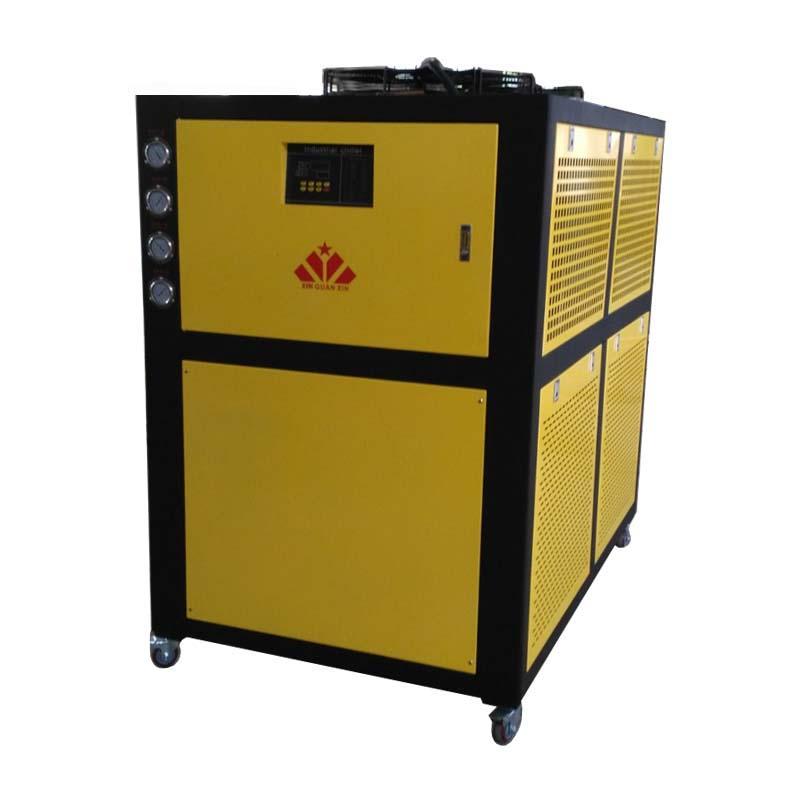 南宁专业风冷式冷水机,风冷式冷水机