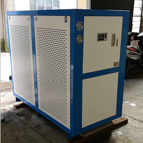 沈阳水冷式冷水机保养,水冷式冷水机