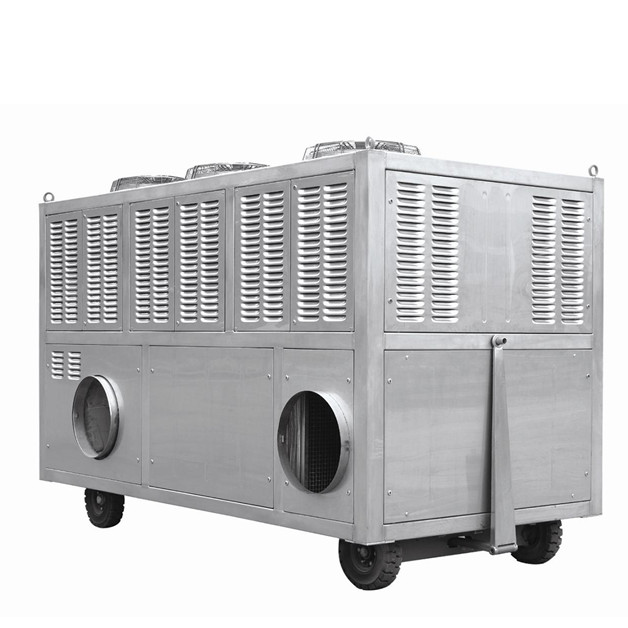 粮仓冷却谷物冷却机生产基地,谷物冷却机