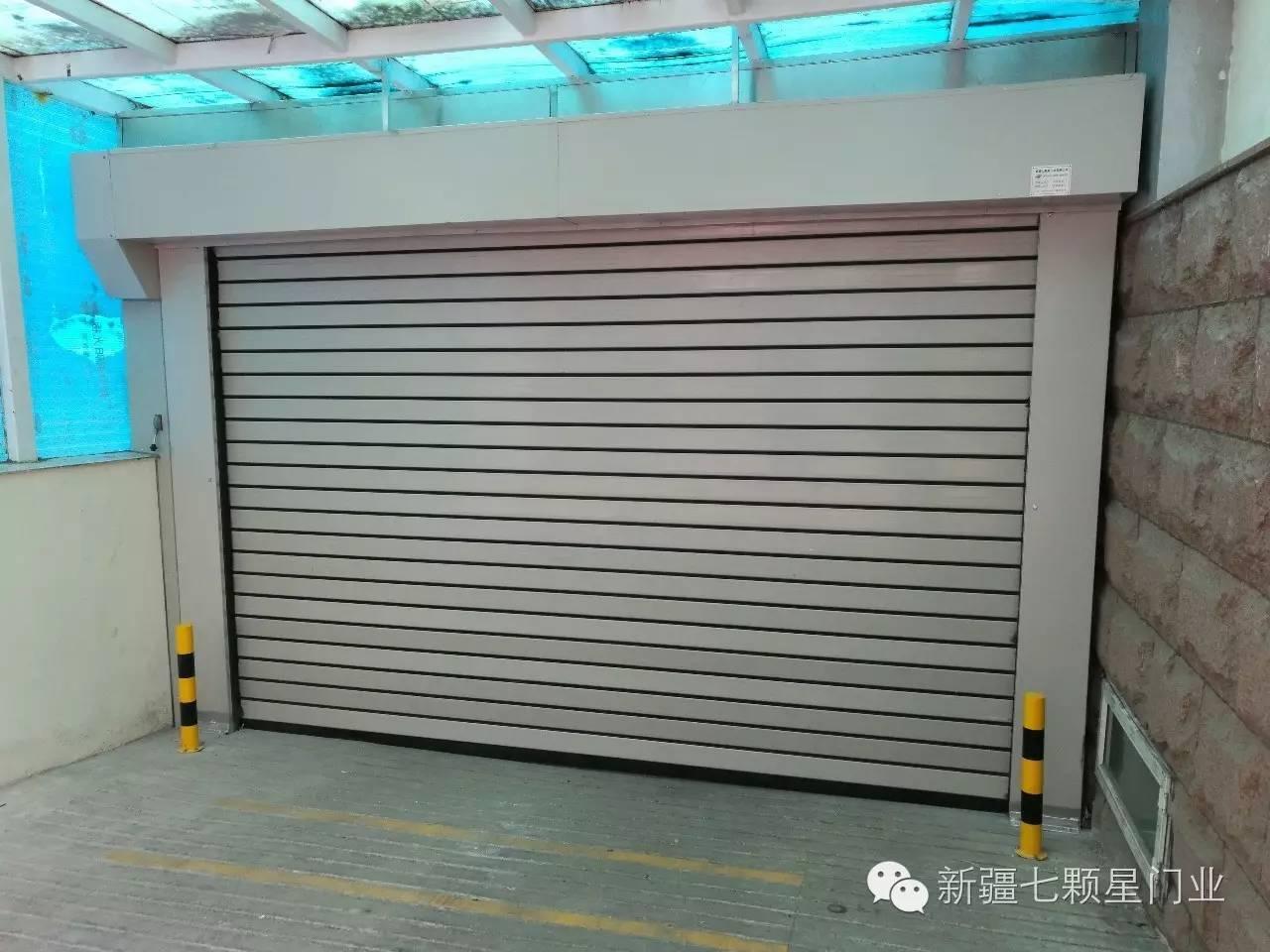 新疆玻璃折疊門維修電話 七顆星門業供應