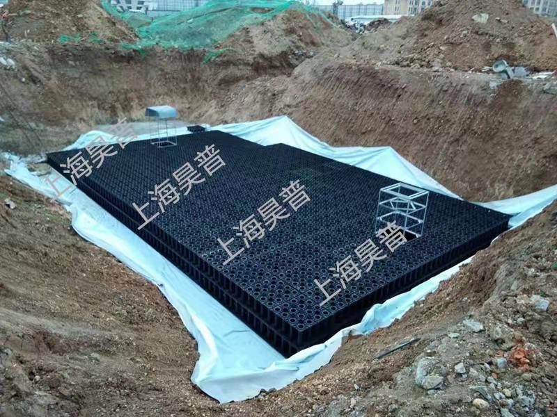 浙江医院市政雨水回收利用,雨水回收利用