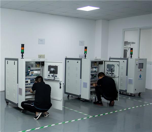 杭州点冷机生产厂家 昆山莱特库勒机械供应