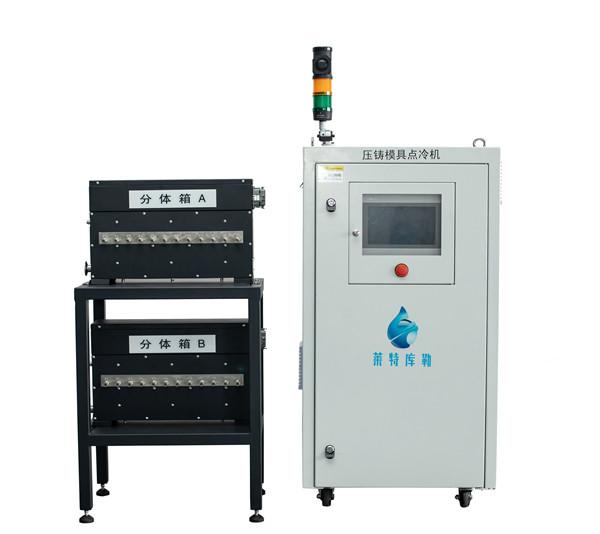 杭州高压点冷机用途 昆山莱特库勒机械供应