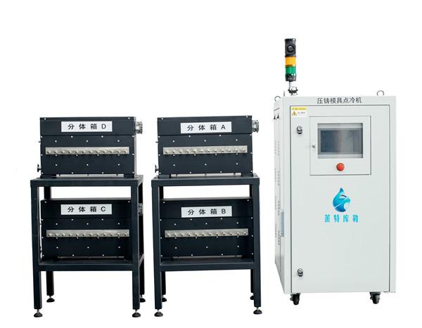 杭州高压点冷机价格 昆山莱特库勒机械供应