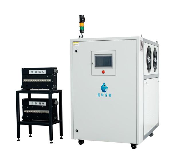 上海高压集中式供水设备价格 昆山莱特库勒机械供应