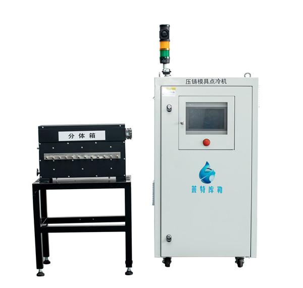 上海高压模冷机价格 昆山莱特库勒机械供应
