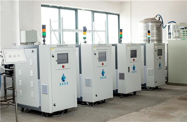 杭州高压模冷机哪家有 昆山莱特库勒机械供应