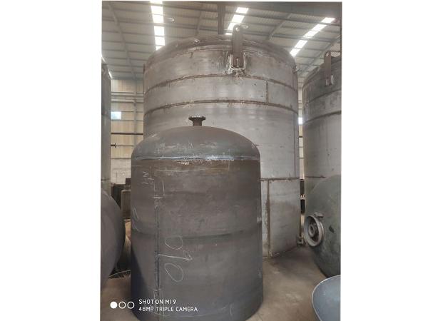 安徽复合板容器 诚信经营「淄博中山封头供应」