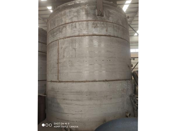 东营化工储罐生产厂家 诚信互利「淄博中山封头供应」