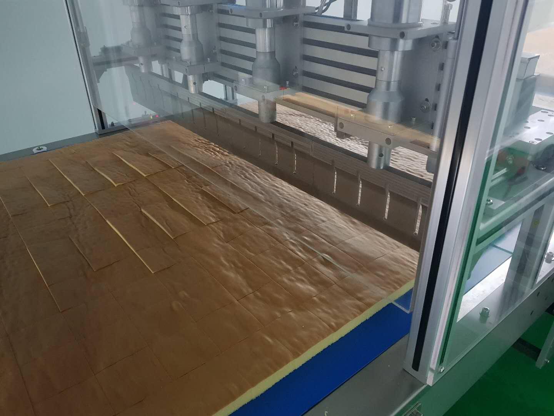 黑龙江好用的超声波切割机生产商,超声波切割机