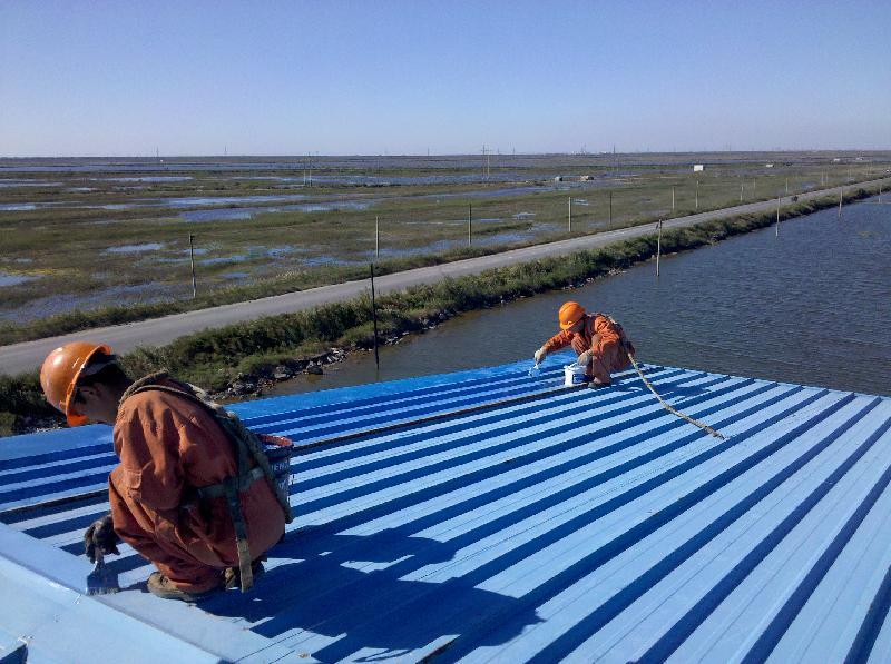 苏州专业屋顶防水工程厂家,屋顶防水