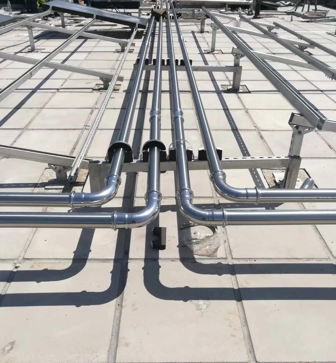 福清不锈钢管销售 厦门常达管业供应