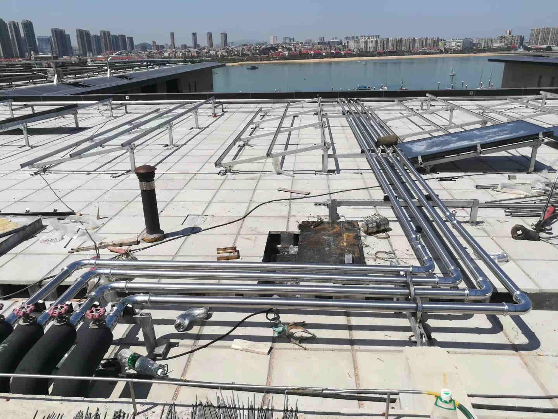 泉州不锈钢管供应 厦门常达管业供应