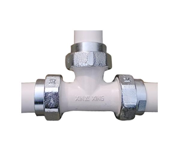 龙岩PSP钢塑管件厂商 信誉保证 厦门常达管业供应