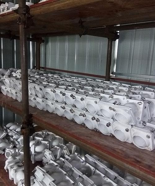 漳州球墨铸铁管件品牌 厦门常达管业供应