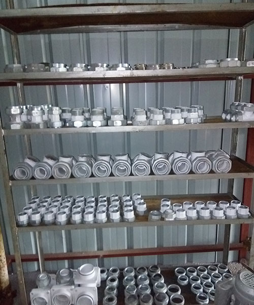 福州球墨铸铁管件价格 厦门常达管业供应