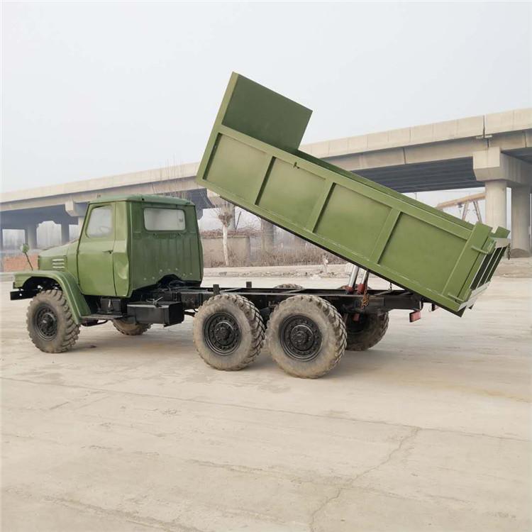 江西可定制改装六驱四不像车货真价实 济宁力征工程机械供应