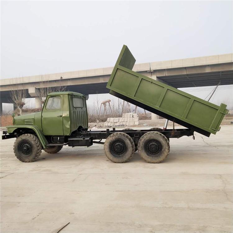 江苏优质耐用改装六驱四不像车规格齐全 欢迎来电 济宁力征工程机械供应
