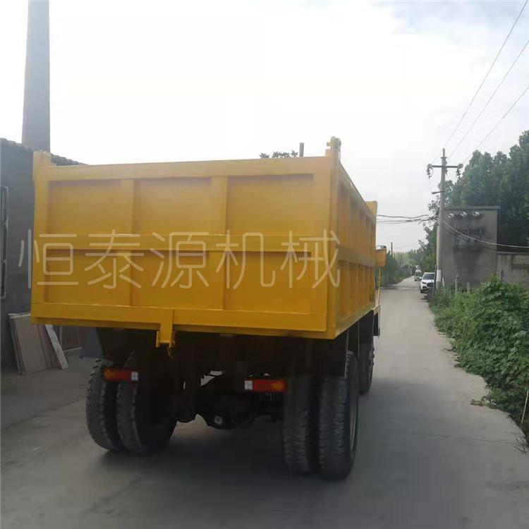 四川小型农用运输四不像车 服务至上 济宁市恒泰源工程机械供应