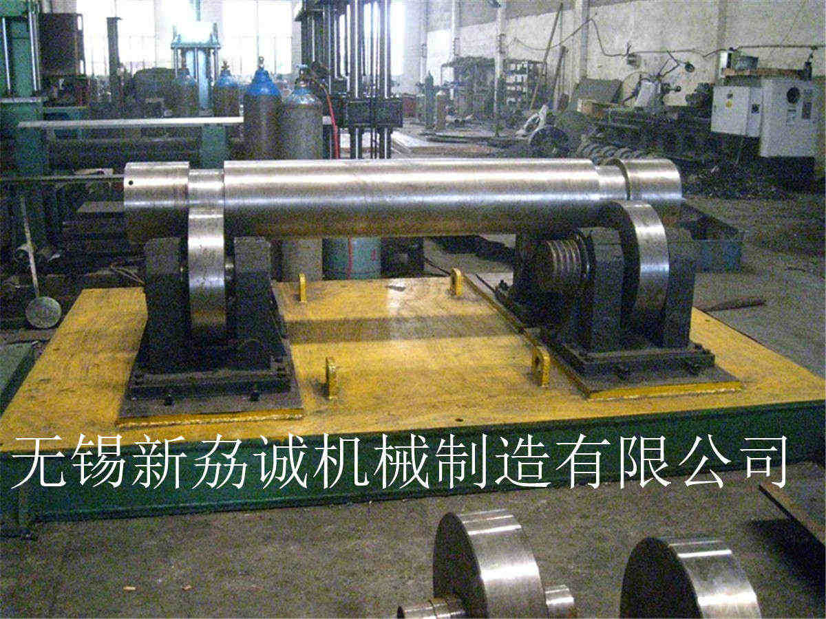 黄铜套离心浇铸机设备的用途和特点,离心浇铸机设备