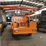 湖南專用礦用后驅工程車 濟寧力征工程機械供應