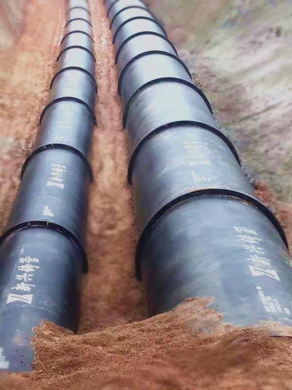 福建铸铁管管件 厦门常达管业供应