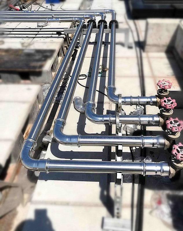福州不锈钢管生产 厦门常达管业供应