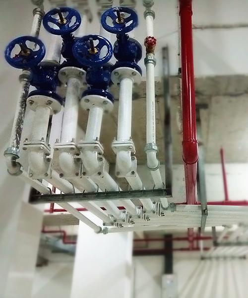 三明球墨铸件管件生产 厦门常达管业供应